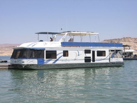 2003 Sumerset Houseboats Custom Multi Owner Houseboat