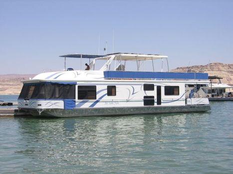 2003 Sumerset Custom Multi Owner Houseboat