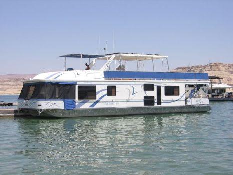Lake Powell Resorts Marinas Boat Dealer In Page Az Boattrader Com