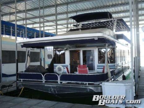 1999 Sumerset Houseboats 65' X 16' Houseboat