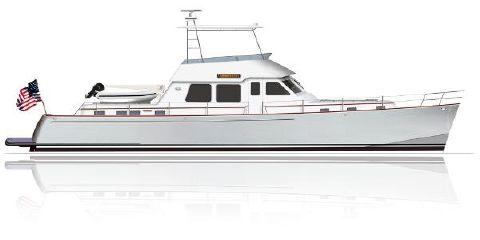 2016 Reliant 60' Motor Yacht