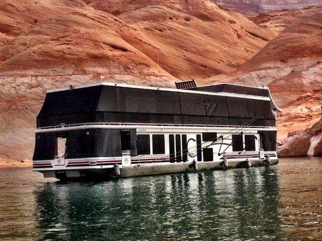 2005 Sumerset Houseboats Houseboat