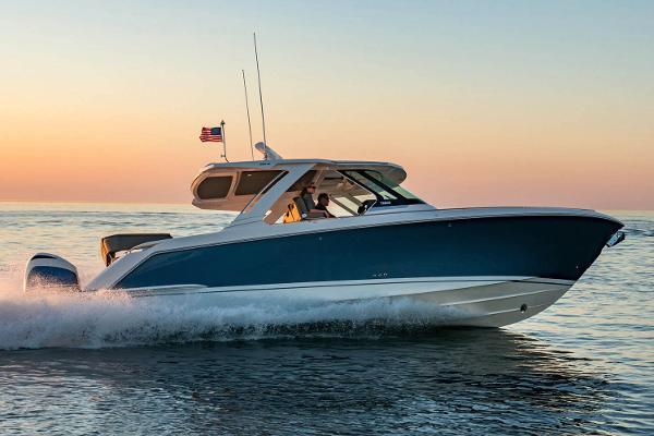 New 2019 Tiara Sport 38 Ls Knoxville Tn 37922 Boattrader Com