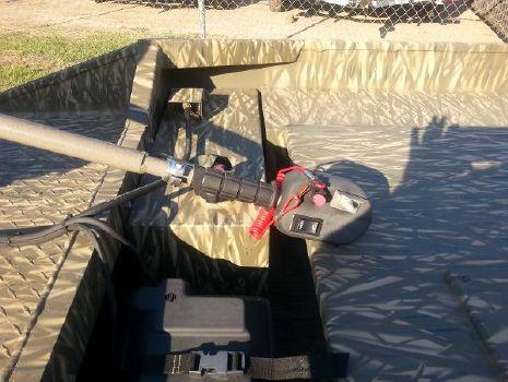 2015 Gator Trax 17x50 GT