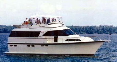 1989 Ocean FBMY