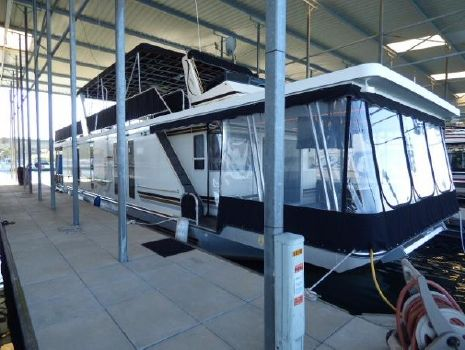 2004 Lakeview Yachts 16 X 68 Widebody