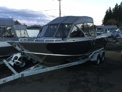 2016 North River 22 Seahawk