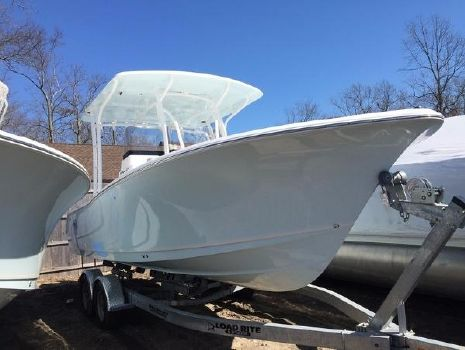 2016 Sea Hunt Edge 24