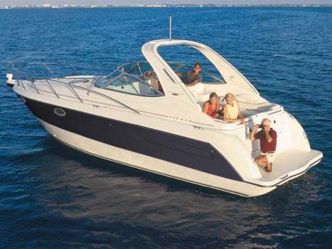 2003 Maxum 3300 SE