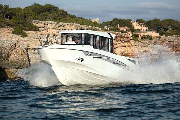 New 2020 Beneteau America Barracuda 23, Point Pleasant, Nj