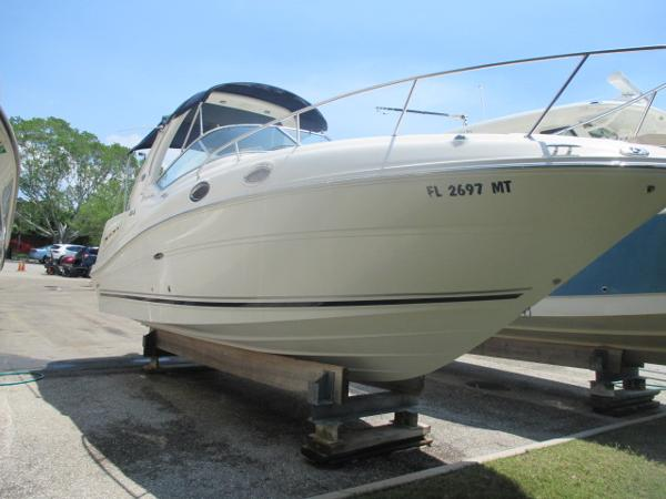 Check out this 2005 SEA RAY 260 Sundancer on Boattrader com