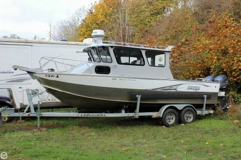 2014 Hewescraft 240 Pacific Cruiser 2014 Hewescraft 240 Pacific Cruiser for sale in Lake Oswego, OR
