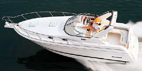 1998 Wellcraft Martinique 3200 Manufacturer Provided Image