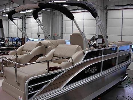 2015 G3 SunCatcher Elite 324 SS