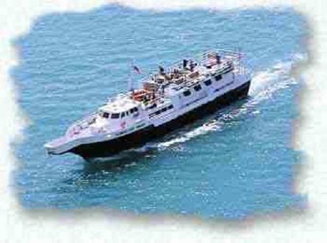 1980 Swiftship Charter Fisherman