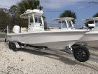 2018 EVERGLADES BOATS 243cc