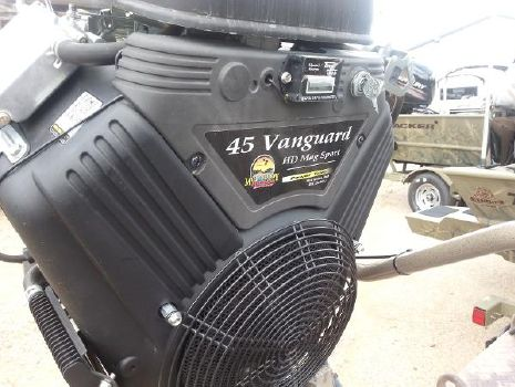 2015 Gator Trax 17X54 GT