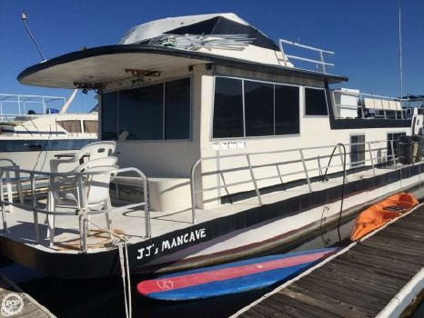 1978 Carlcraft 42 1978 Carl Craft 42 for sale in Boulder City, NV