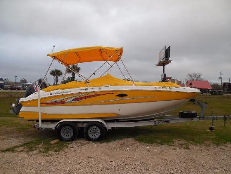 2010 Hurricane SD2200