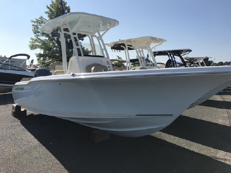 2018 Key West Boats, Inc. 239FS Center Console