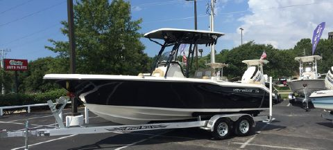 2016 Key West Boats, Inc 239FS