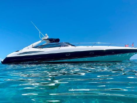 2003 SUNSEEKER Superhawk