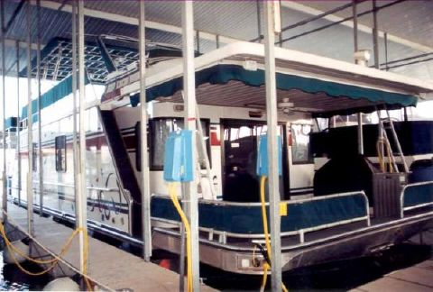 1998 Sumerset Houseboat 55 x 16 1/4 Multi-Ownership