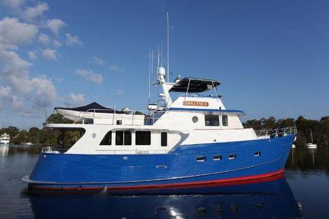 1997 Real Ship 65