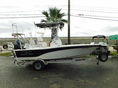 2013 Sea Fox 200XT Pro Series