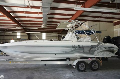 2009 Glasstream 273 SCX 2009 Glasstream 273 SCX for sale in Saint Petersburg, FL