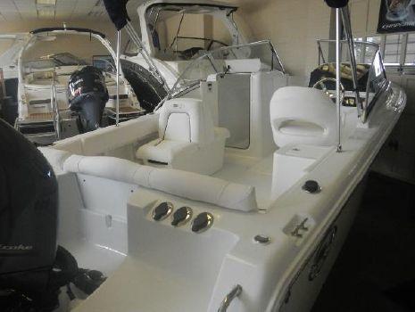 2016 Sea Hunt 211 ESCAPE