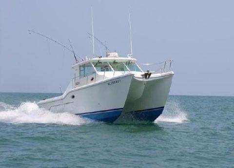 2000 Baha Cruisers King Cat 34