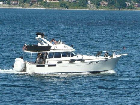 1987 Bayliner 3870