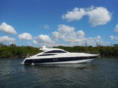 2006 Viking Princess 70 Viking Princess V70