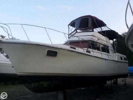 1981 Carver 3607 Aft Cabin Motoryacht 1981 Carver 3607 Aft Cabin for sale in Gilford, NH