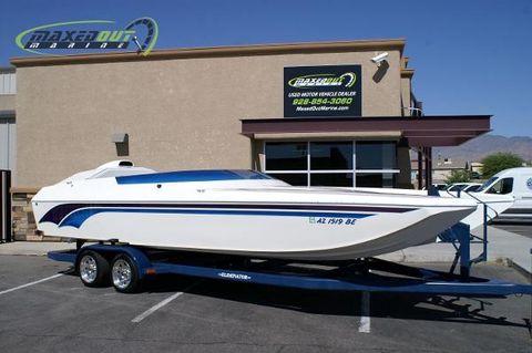1998 Eliminator Boats Daytona