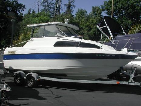 2006 Bayliner 222 Classic Hardtop