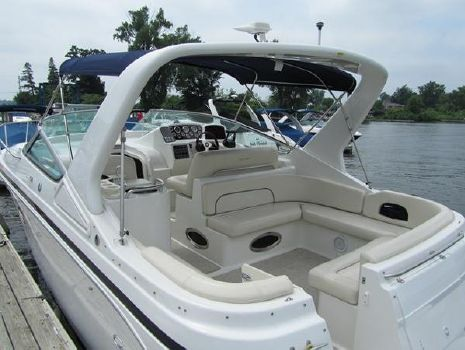 2002 Chris-Craft 308 Express Cruiser