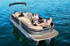 2015 CYPRESS CAY Cayman SLE 250