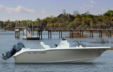 2017 Key West 219 FS Manufacturer Provided Image