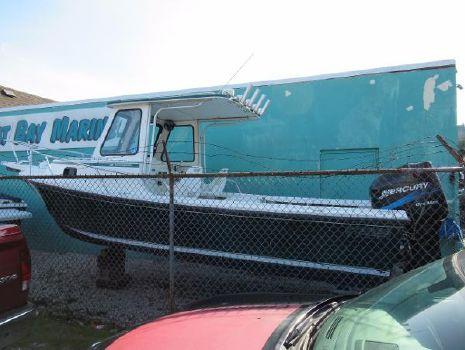 2001 Steiger 21 Chesapeake