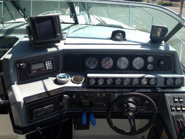 1988 Formula 29PC