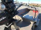 2018 GATOR - TAIL 1748 Extreme with 37XD EFI