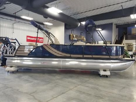 2018 South Bay 525SB 2018 South Bay Pontoon Boat For Sale