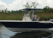 2015 Key West 239 FS