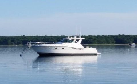 2004 Tiara Yacht 4200 Open