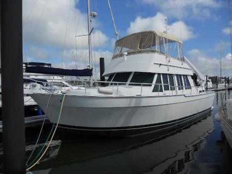 2001 Mainship Trawler