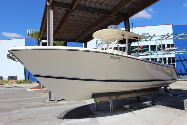 Check Out This 2014 Pursuit 280 Center Console On Boattrader Com