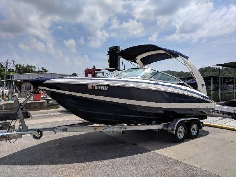 2015 REGAL 2100 RX Bowrider