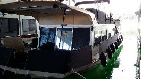 1978 Drifter Drifter Houseboat